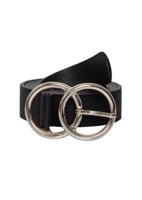 ICHI Crissy Belt Black by ICHI