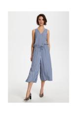 Soaked in Luxury Kallithea Stripe Jumpsuit by Soaked In Luxury