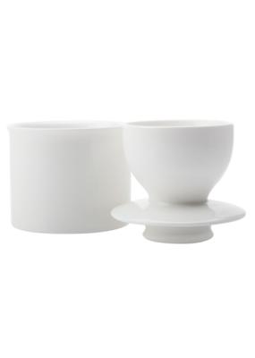 Porcelain Butter Keeper