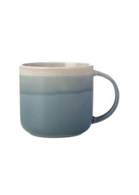 Blue Panko Mug