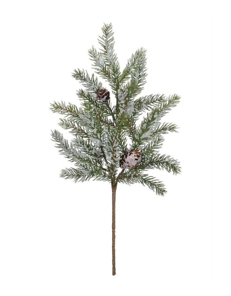 White Spruce Plastic Pick