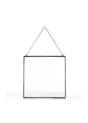 "Hofland Hanging Metal Frame Medium 14"" x 14.75"""