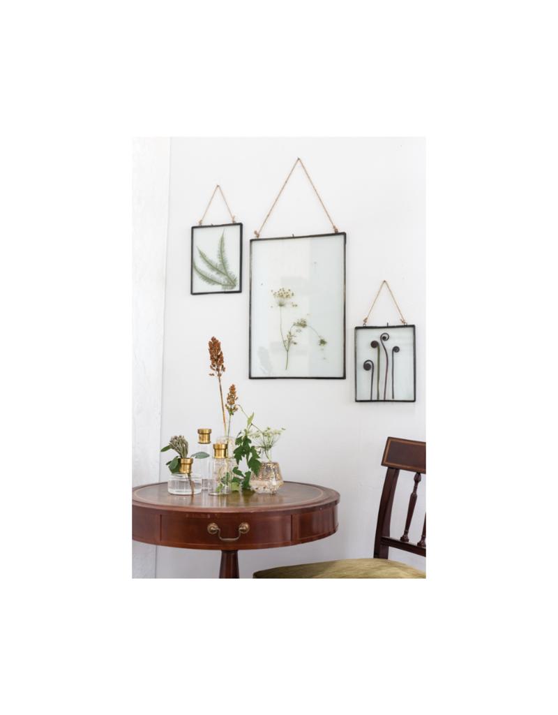 """Hofland Hanging Metal Frame Medium 14"""" x 14.75"""""""