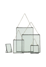 """Hofland Hanging Metal Frame Small 8"""" x 10.5"""""""