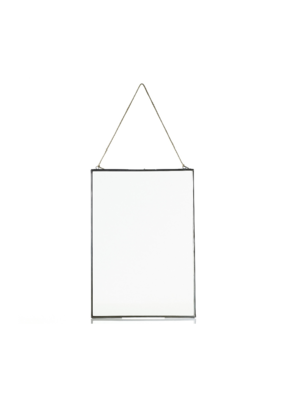 """Hofland Hanging Metal Frame Large 14"""" x 20.5"""""""