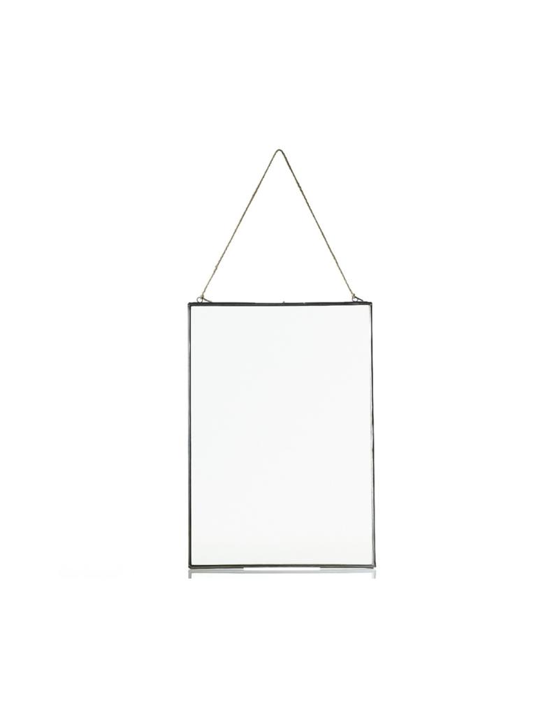 Hanging Metal Frame Large