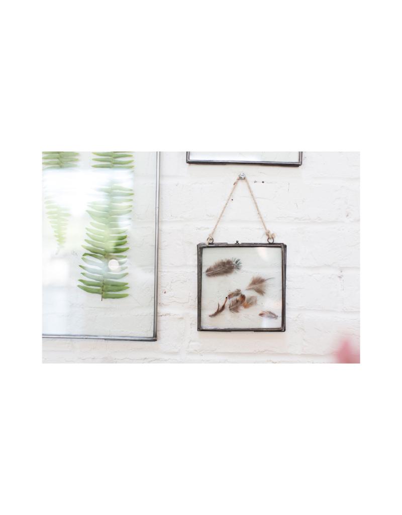"Hofland Hanging Metal Frame Extra Small 6"" x 6.5"""