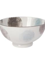 """6"""" Nimbus Grey Bowl"""