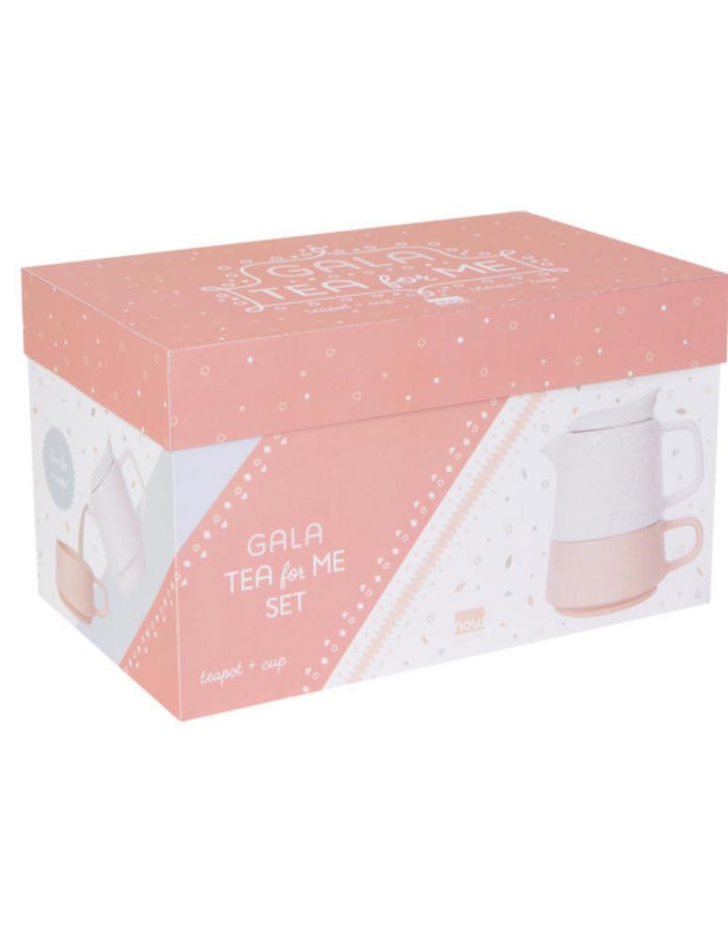 Jubilee Tea For Me Set