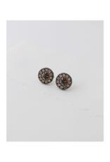 Lover's Tempo LT Odyssey Stud Earrings Midnight