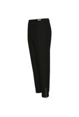 InWear Nica Pants in Black by InWear