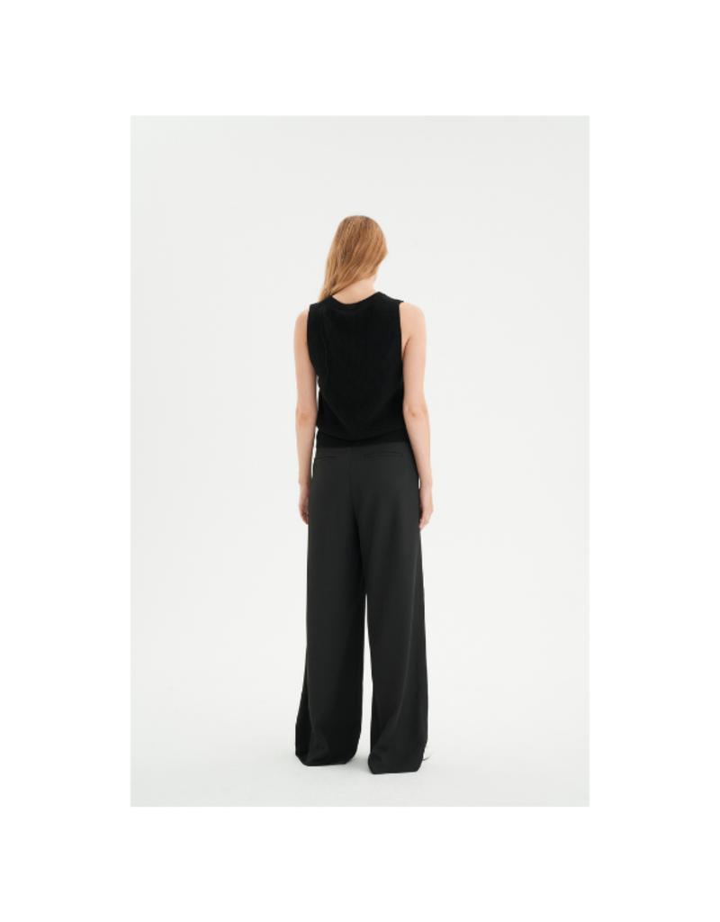 InWear InWear Silja Vest Black