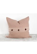 Pokoloko Wave Pillow Grain