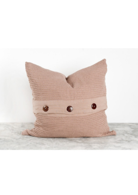Wave Pillow Grain