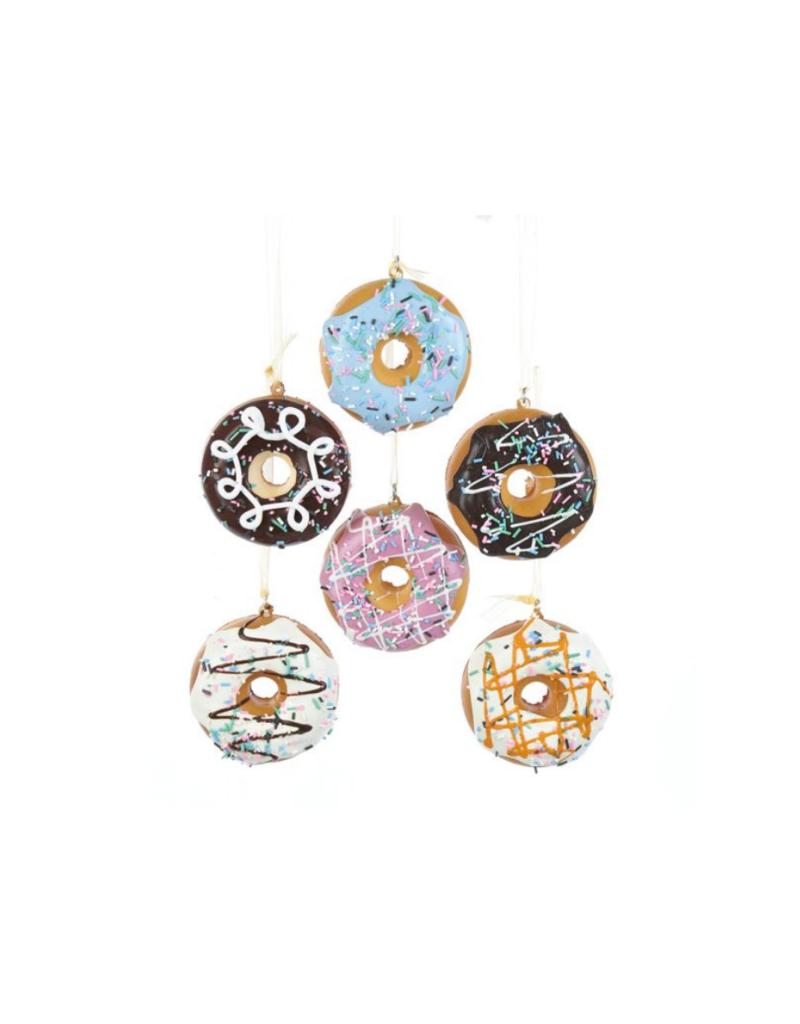 Donut Ornament by Kurt Adler