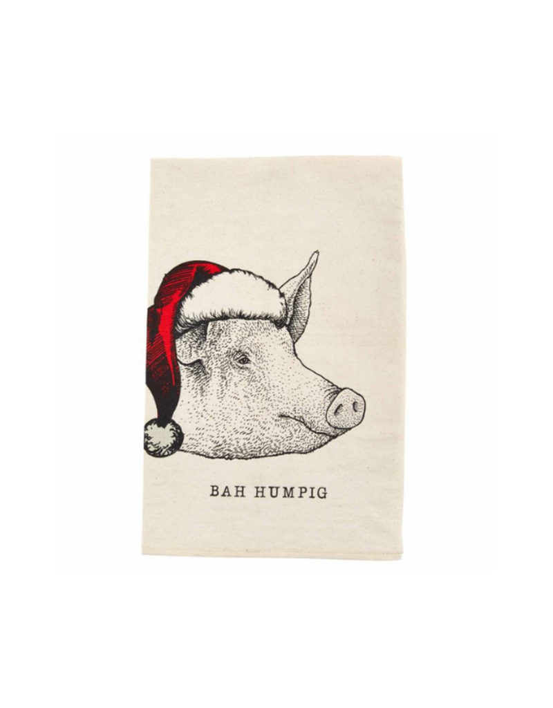 Farmhouse Funny Towel