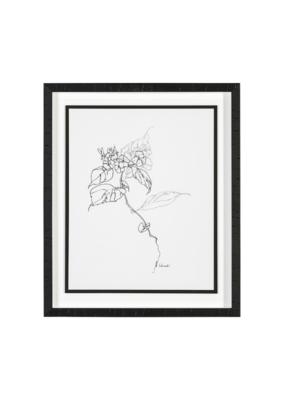 mercana Hiraki Art Print I