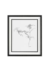 mercana Hiraki Art Print VI