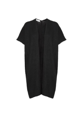 b.young Vika Kimono in Black by b.young