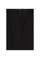 b.young Vika Kimono in Black by b.young
