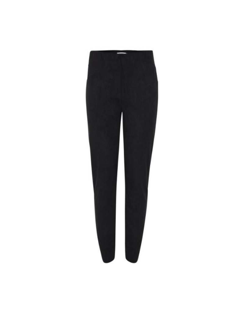 b.young Regiza Leggings in Black by b.young