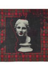 Fraas Punk Queen Red Scarf