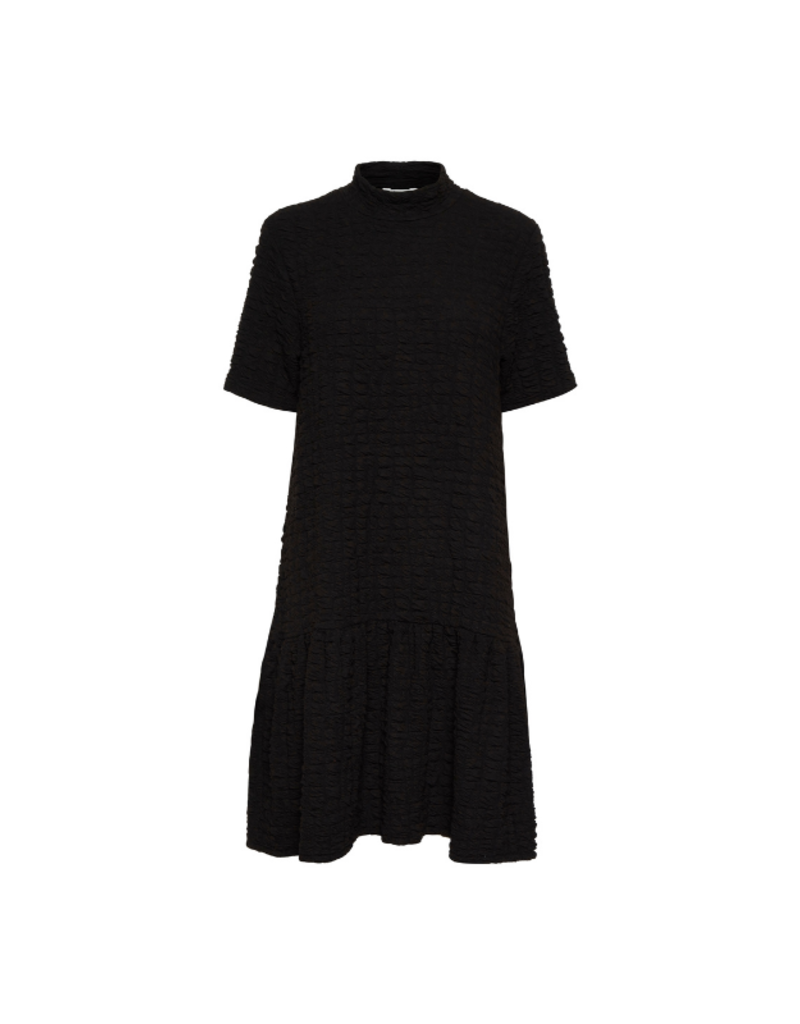 b.young Synna Dress Black by b.young