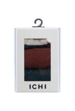 ICHI 3 Licaene Pack Socks In A Box by ICHI