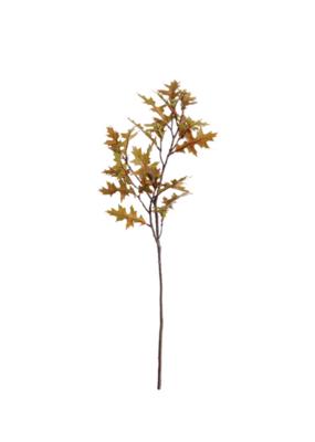"Napa Home & Garden Oak Leaf Branch 30"""