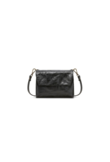 uashmama Large Terme Manico Handbag in Black by Uashmama