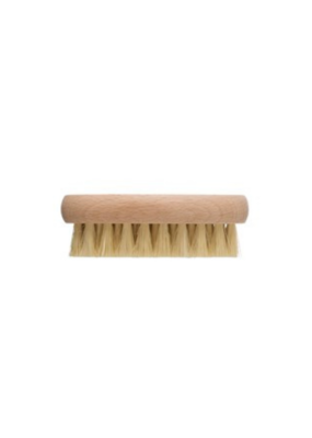 Tampico & Beechwood Vegetable Brush
