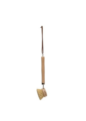 Beech Wood Dish Brush