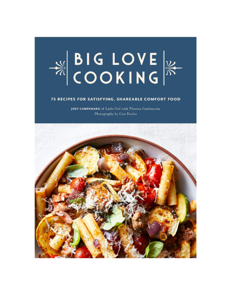 Big Love Cooking