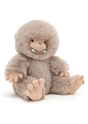Jellycat Jellycat Bo Bigfoot