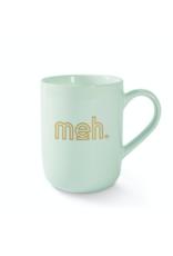 Meh Mug by Fringe