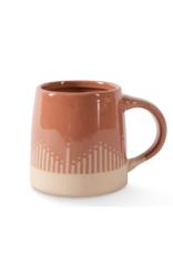 Mountain Adobe Mug by Fringe
