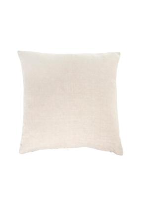 Nala Linen Pillow Sand 20x20