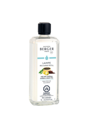 Maison Berger Maison Berger Imperial Green Tea 500ml