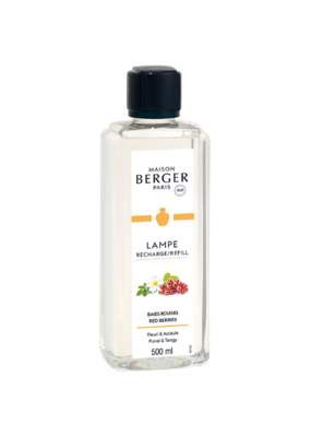 Maison Berger Maison Berger Red Berries 500ml