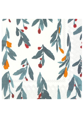 marimekko Lunch Napkin in Grey Hyhma