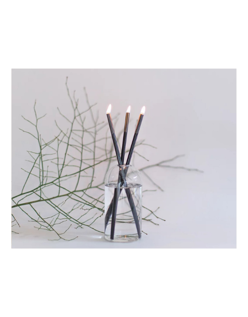 Everlasting Candle Co ECC Everlasting Candle Set in Black