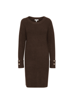 b.young Nora Dress in Chicory by b.young