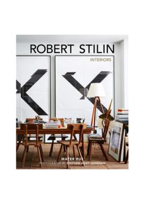 hachette Robert Stilin: Interiors