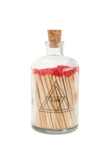 Skeem Skeem Alchemy Apothecary Match Bottle Large