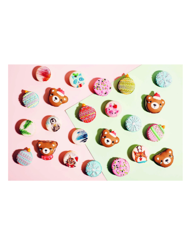 Christmas With Kim-Joy: A Festive Collection of Edible Cuteness