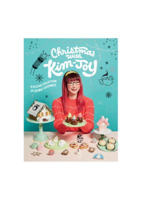 Christmas With Kim-Joy Cookbook