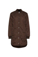 b.young Canna Coat in Chicory by b.young