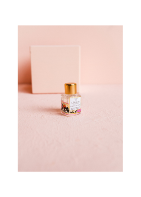 Lollia Always In Rose Little Luxe Eau De Parfum by Lollia