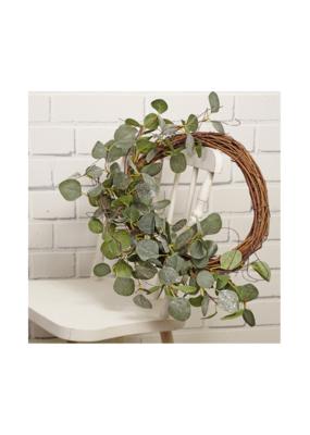 "stargazer originals 20"" Glitter Eucalyptus Wreath"