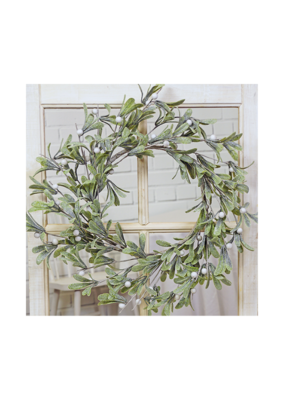 stargazer originals Mistletoe Wreath